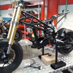 ThunderVolt NK-E pit bike elettrica
