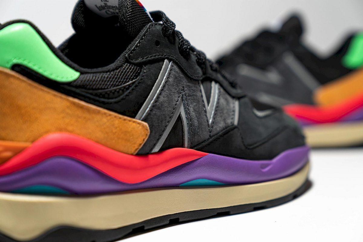 New Balance sneakers uomo 2021: la nuova 57/40